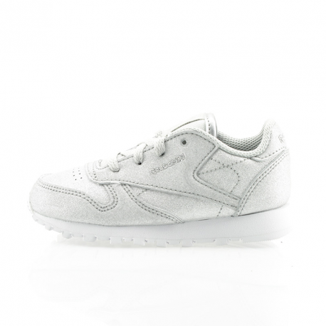 REEBOK CLASSIC LEATHER PASTEL INFANTIL