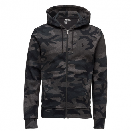 RALPH LAUREN GREY MULTI CAMO