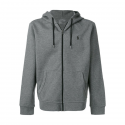 RALPH LAUREN FOSTER GREY HEATHER