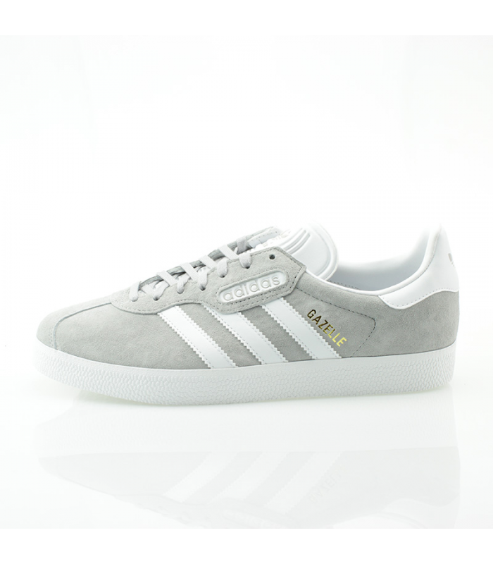 ADIDAS GAZELLE SUPER ESSENTIAL GRIS