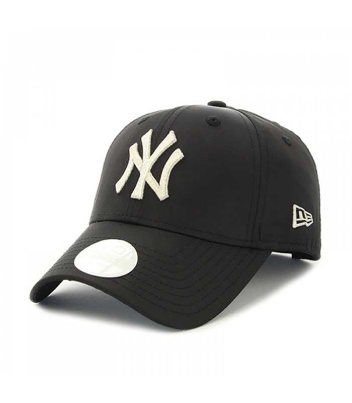 NEW ERA NEW YORK YANKEES GORRA NEGRO