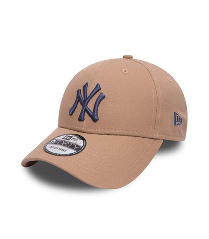 NEW ERA NEW YORK YANKEES GORRA MARRON