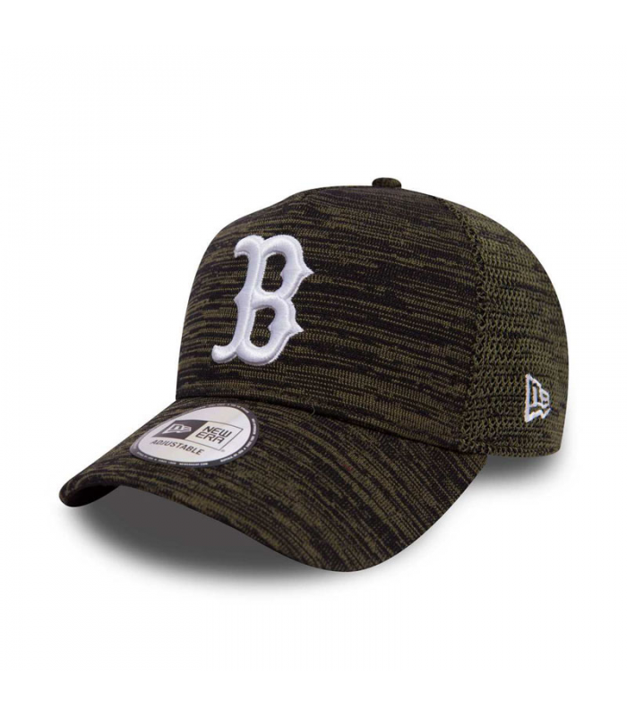 NEW ERA BOSTON GORRA VERDE