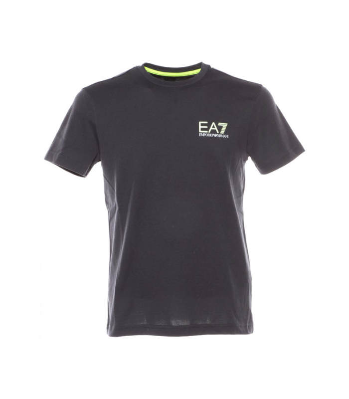 EA7 CAMISETA GRIS