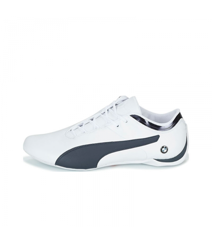 PUMA BMW FUTURE CAT BLANCO