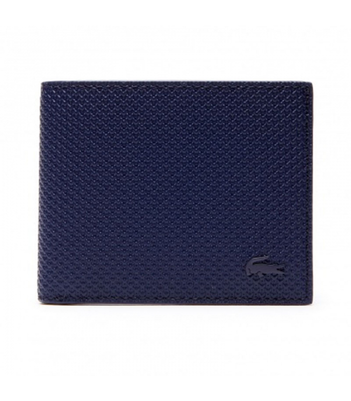 LACOSTE BILLFORD COIN AZUL