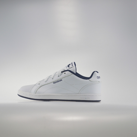 REEBOK ROYAL COMPLETE KIDS BLANCO