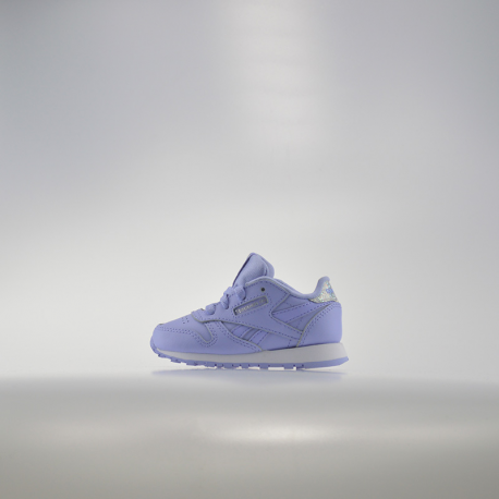 REEBOK CL LEATHER PASTEL INFANTIL