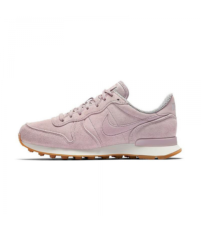 NIKE W INTERNATIONALIST ROSA