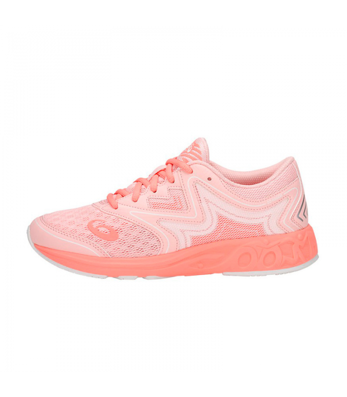 ASICS NOOSA GS CHICA ROSA