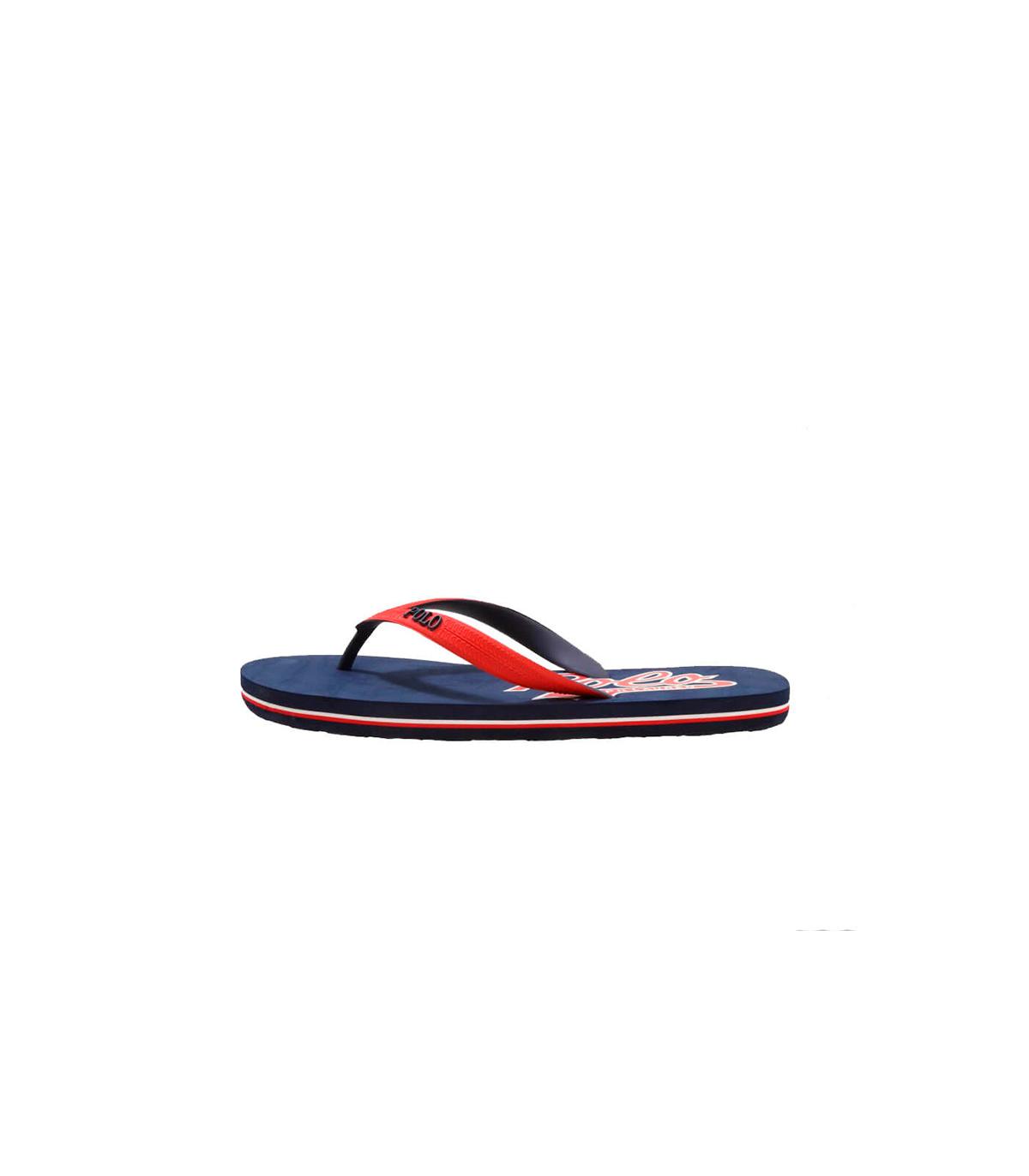 f5df9f5c5 Buy Ralph Lauren Whitleburry Blue Flip Flops