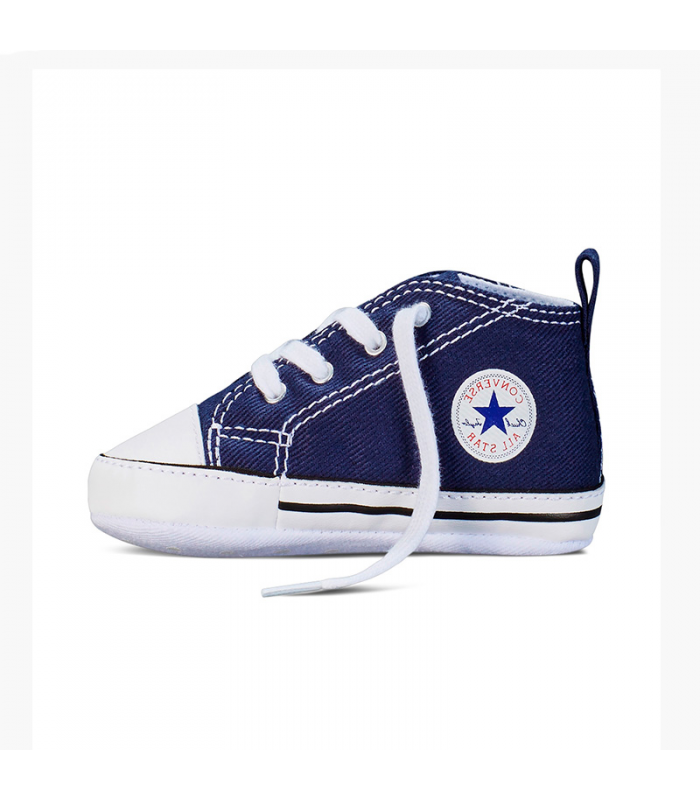 CONVERSE FIRST STAR AZUL