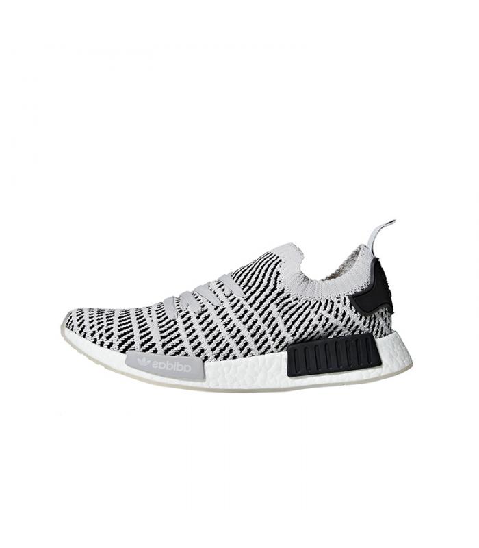 adidas nmd r1 gris