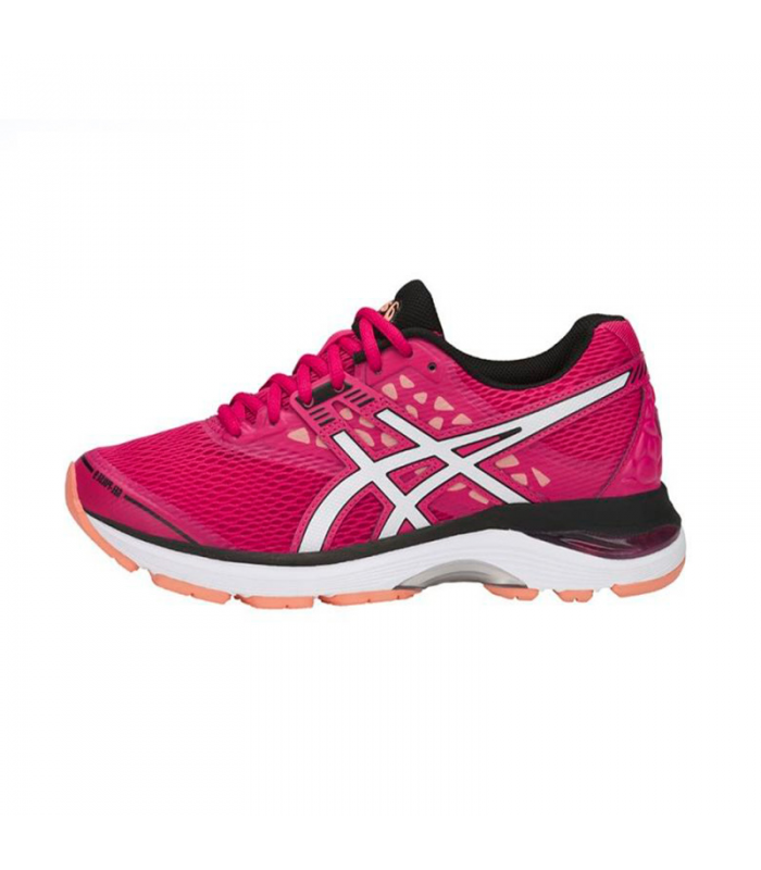 ASICS GEL PULSE 9 ROSA