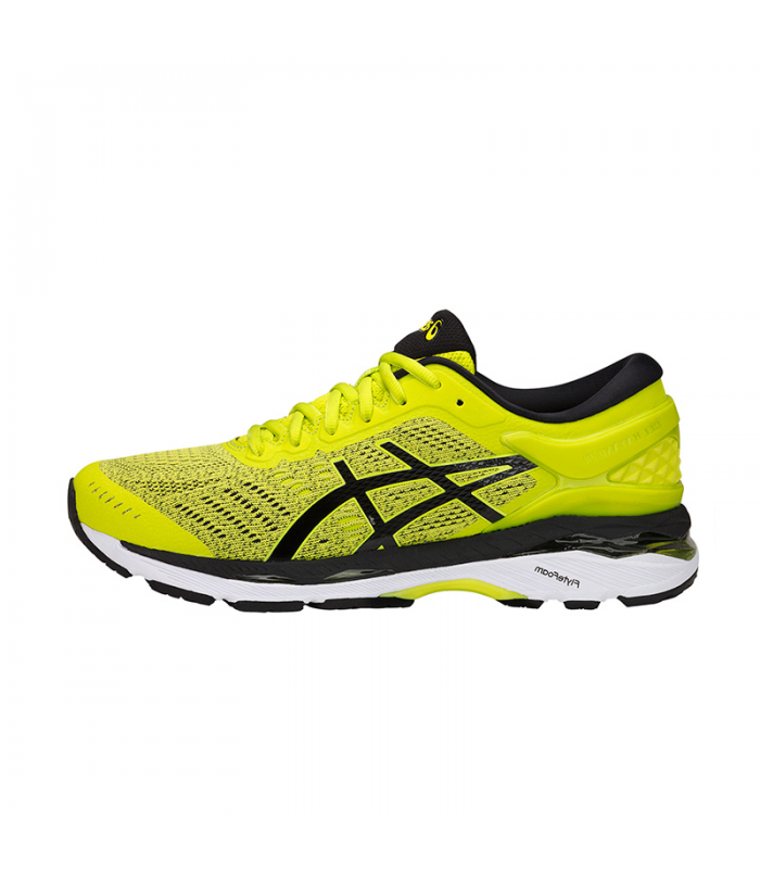 ASICS GEL KAYANO 24 AMARILLO