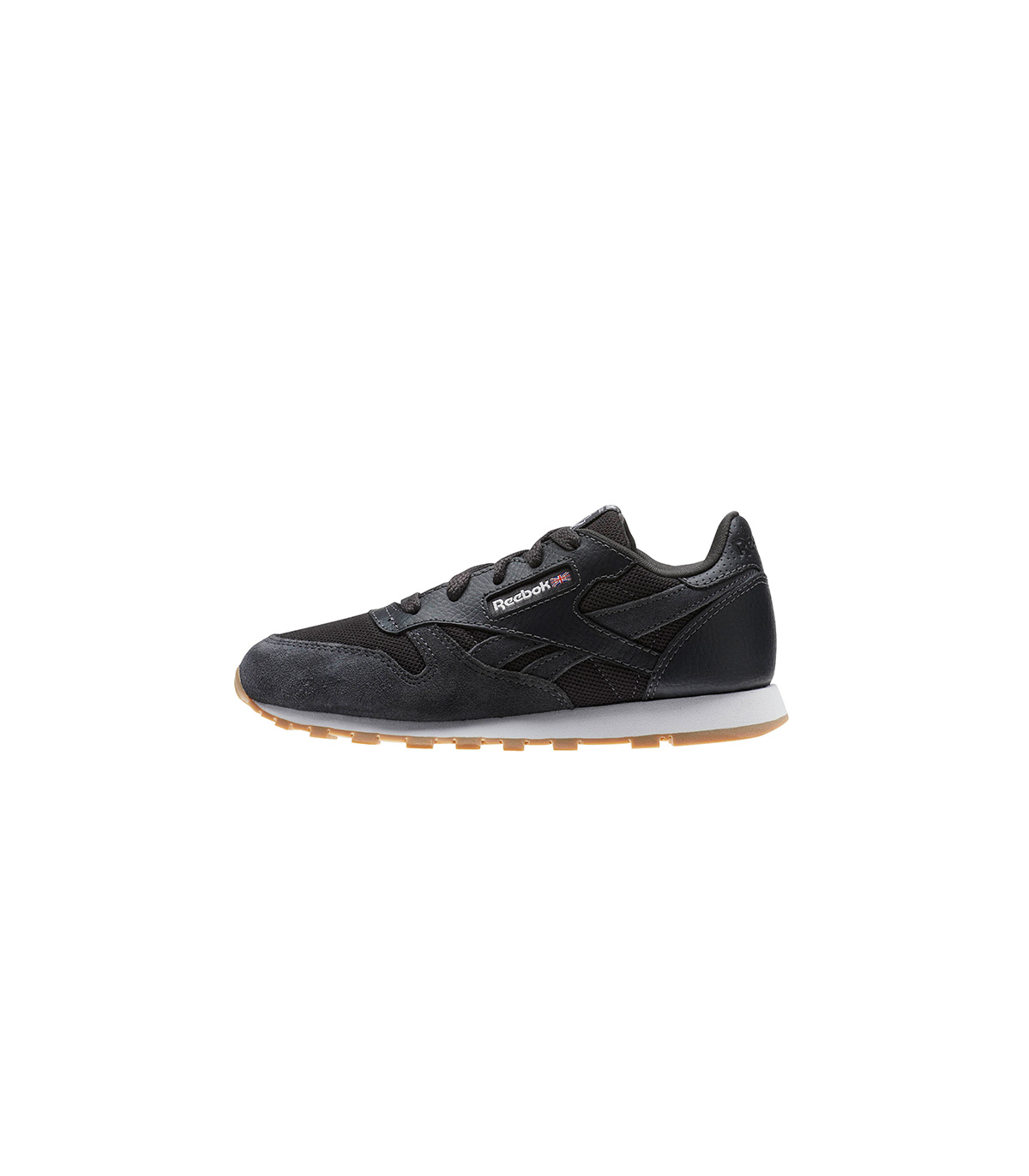a7ea9698024e3 Zapatillas Reebok Classic Leather Essentials