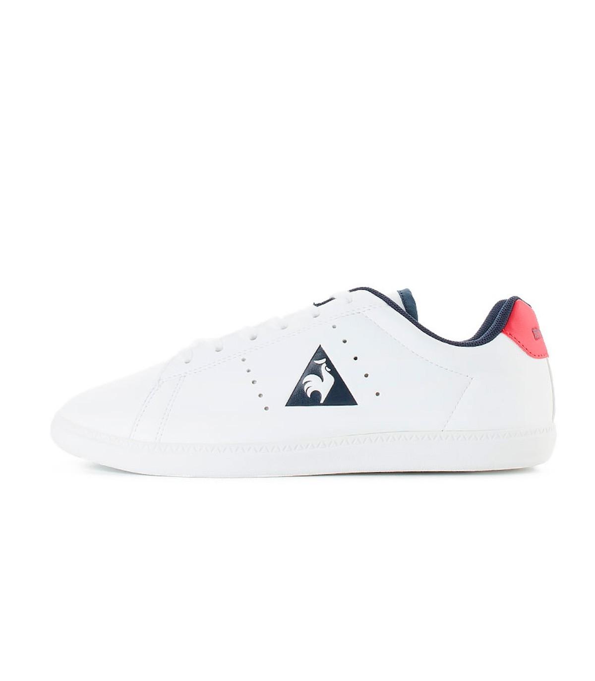 Le Coq Enfant Blanche Sportif Chaussures Buy ZSqTwAff