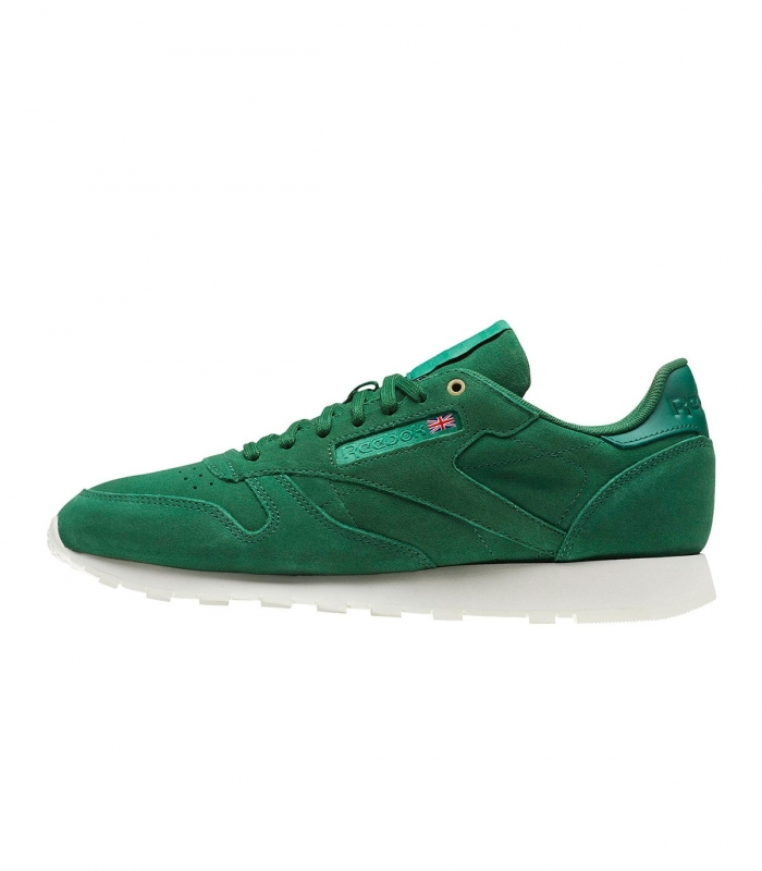 08c85bde214 Comprar Reebok Classic Leather Montana Cans