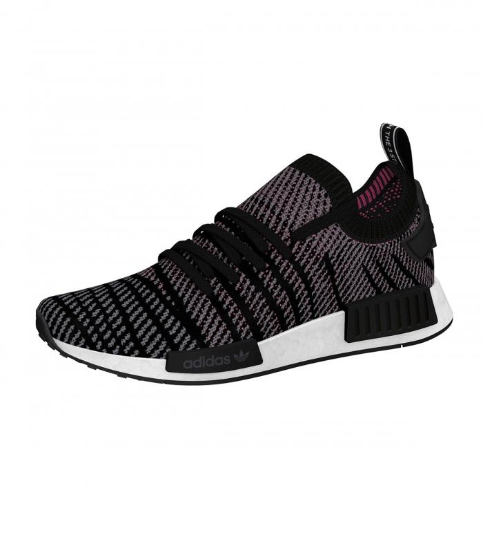 Zapatillas Adidas Nmd_R1 Stlt Primeknit