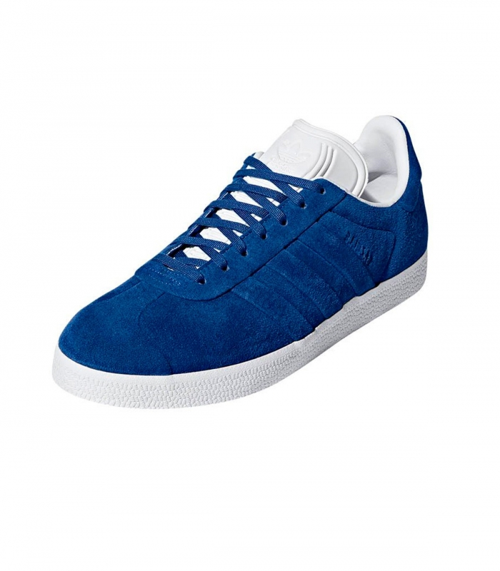 Zapatillas Adidas Gazelle Stitch And Turn