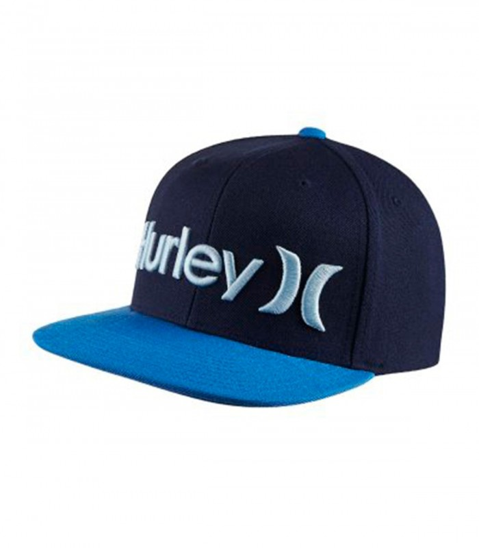 Gorra Hurley One & Only Snapback