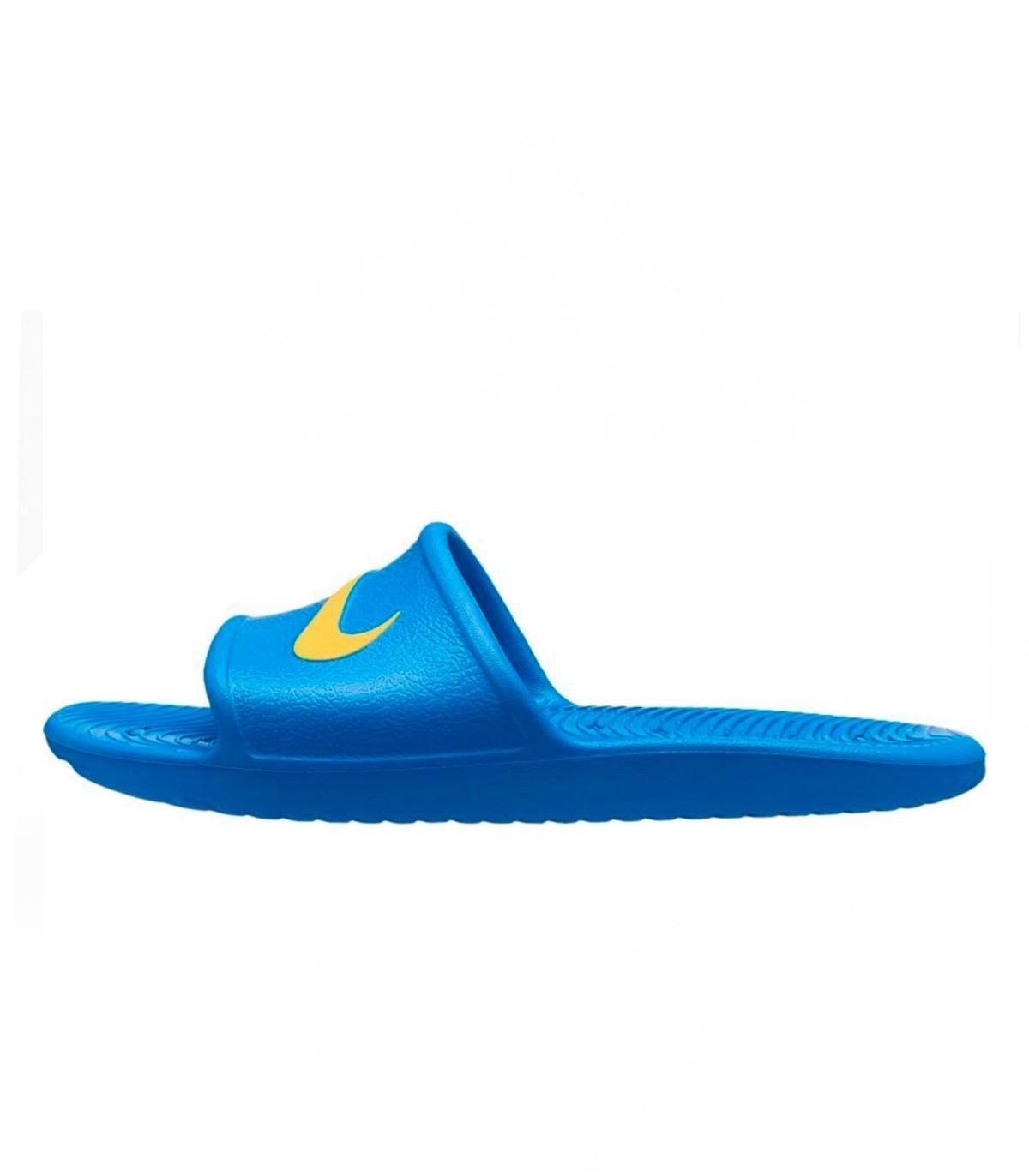 Comprar Chanclas Nike Kawa Shower Gs 197fb7a417c4e
