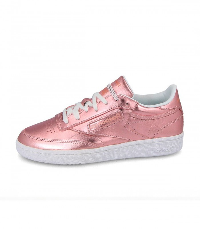 Zapatillas Reebok Club C 85 Shine