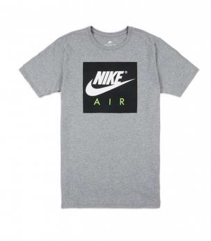 Nike Camiseta Gris