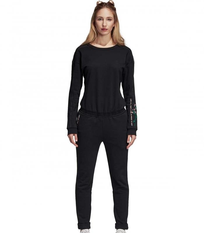 Mono Adidas Jumpsuit Ls