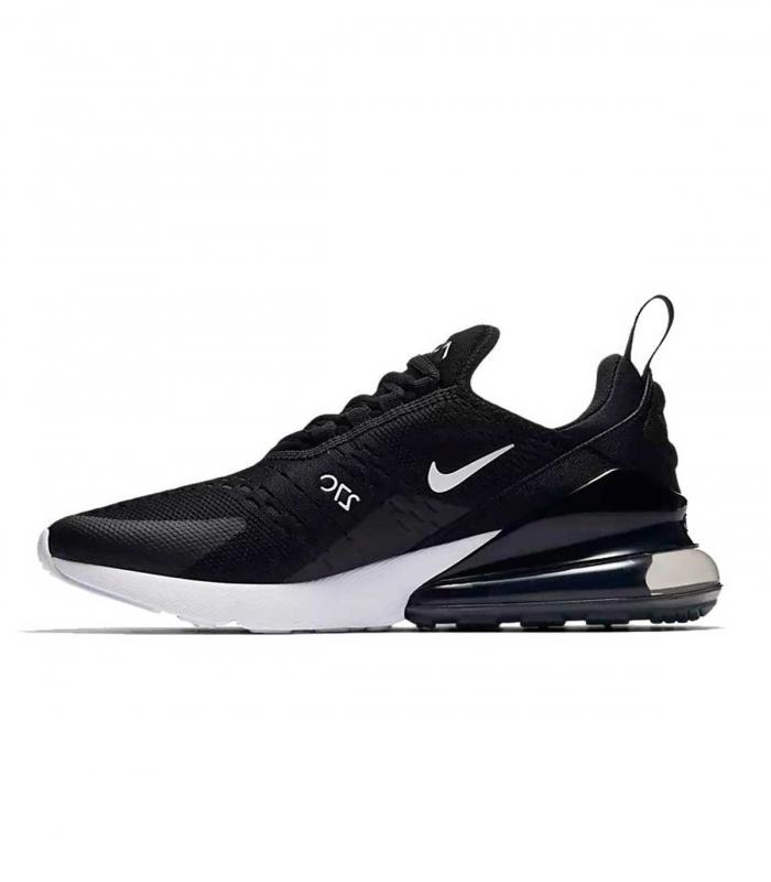 Sneaker Nike Nike Air Max 270 Negro 36.5 Negro
