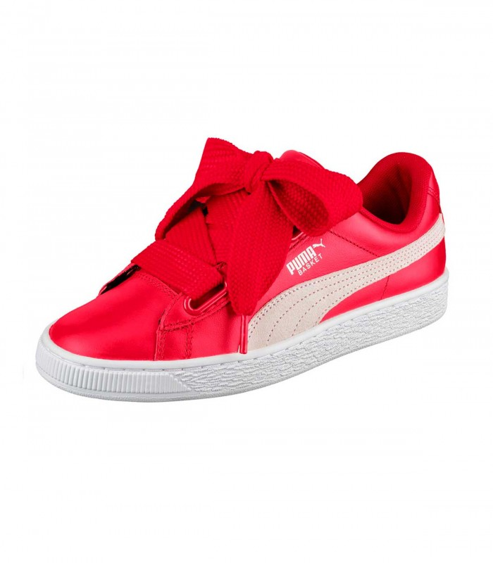 Zapatillas Puma Basket Heart