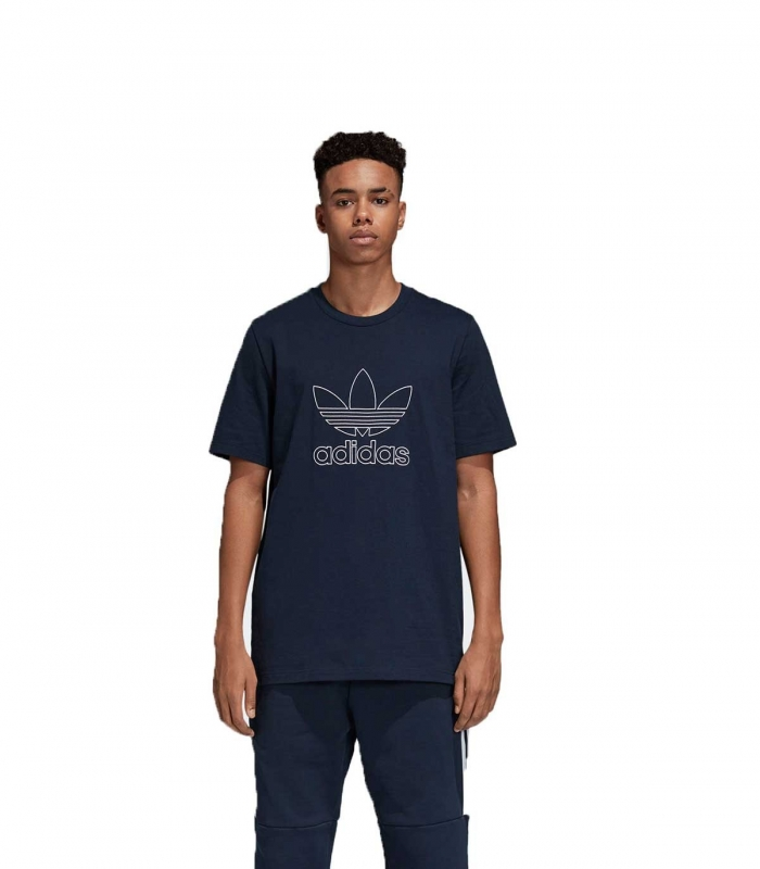 Camiseta Adidas Outline