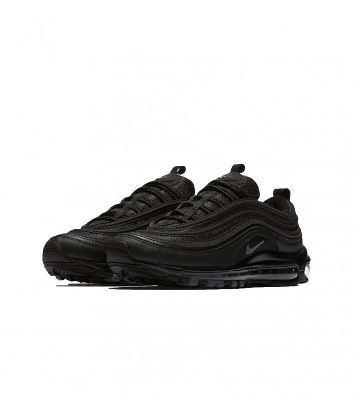 super popular 7f3f0 0e57b Nike Air Max 97 Triple Black