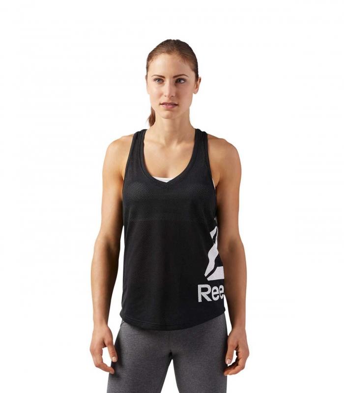 Comprar Camiseta Reebok Workout Ready