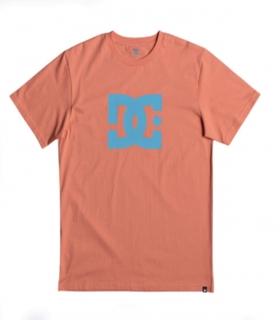 Camiseta Dc Naranja