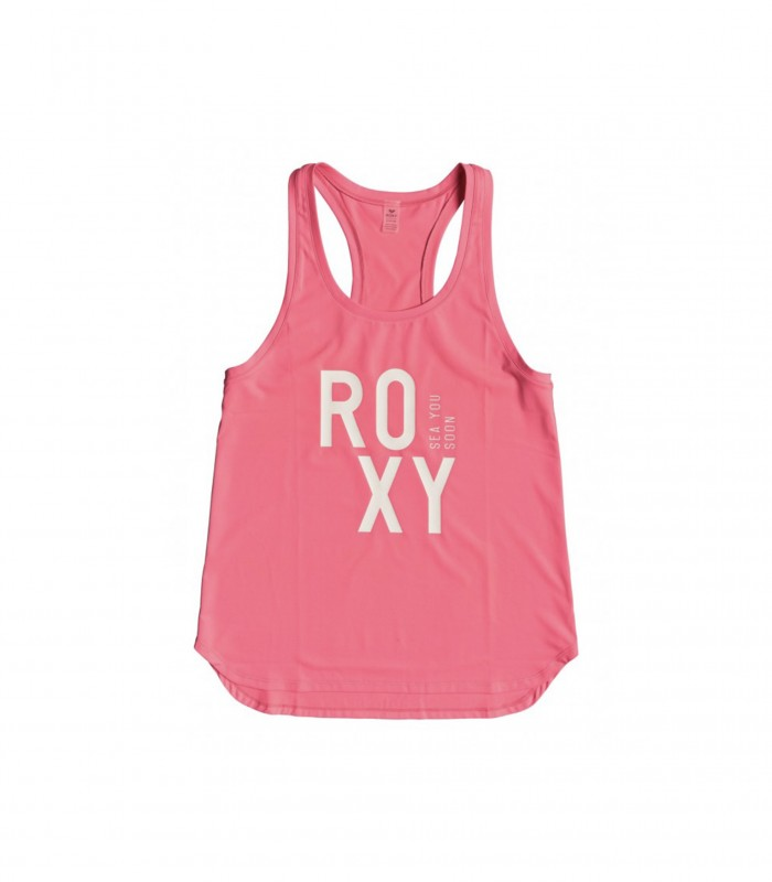 Camiseta Roxy Parisian Walkway