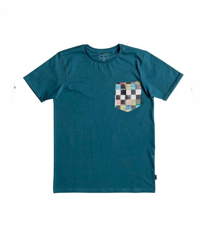 Comprar Camiseta Quiksilver Quadroglide