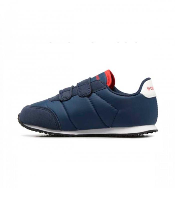 Zapatillas Le Coq Sportif Racerone Azul