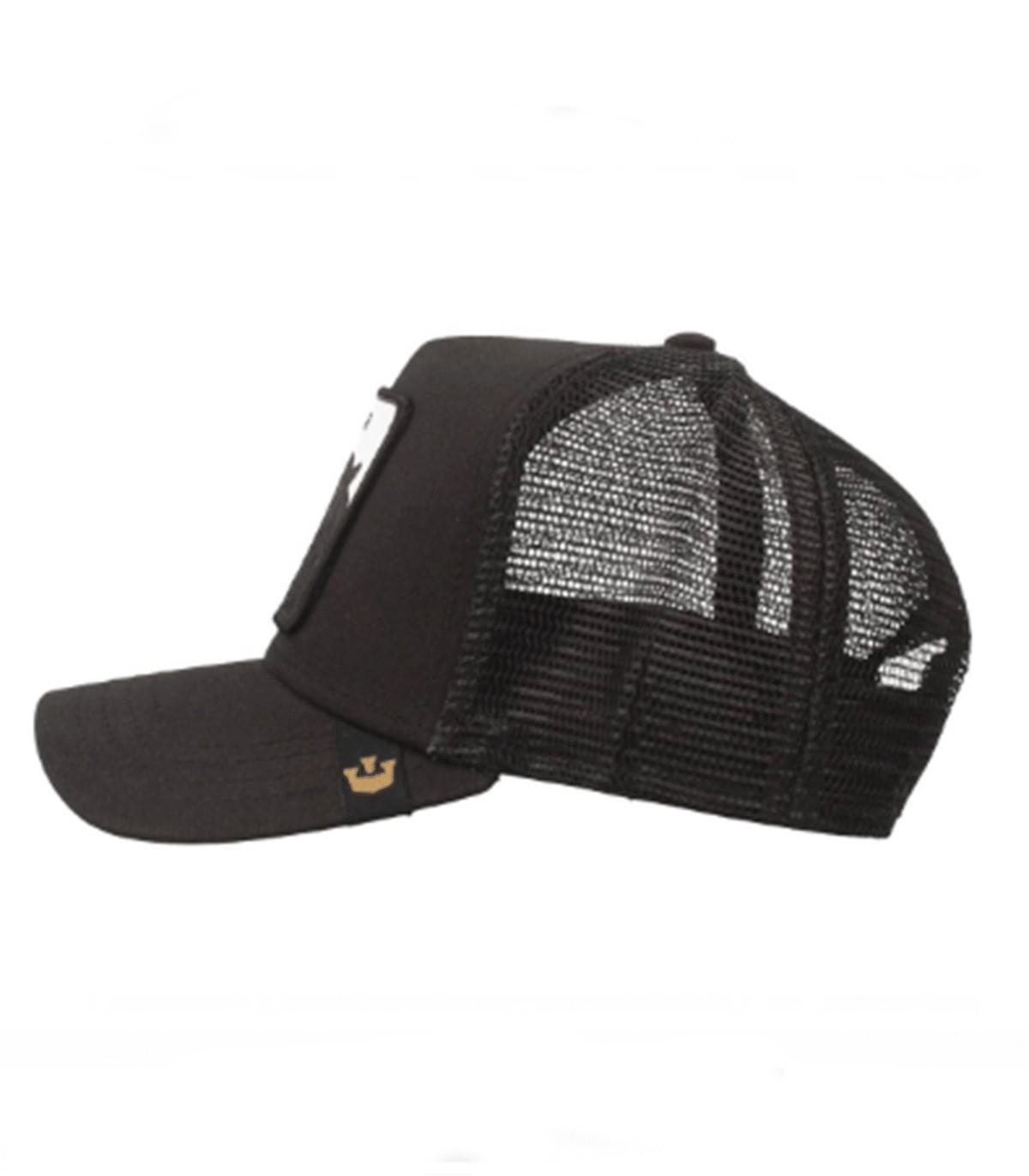 e217d055 Buy Goorin Bros Black Bear Cap