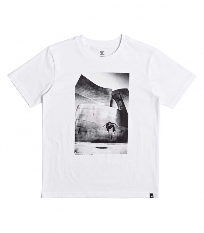 Comprar Dc Camiseta