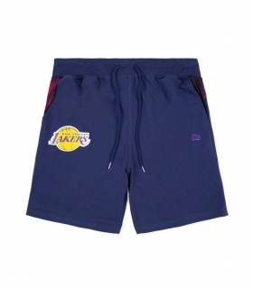 Bermudas New Era Nba Lakers