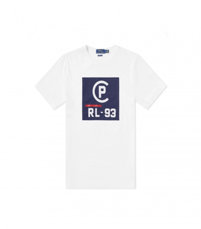 Camiseta Polo Ralph Lauren Americas Cup RL-93 Tee