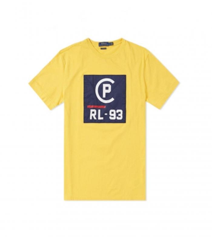 Camiseta Polo Ralph Lauren Americas Cup RL- 93 Tee