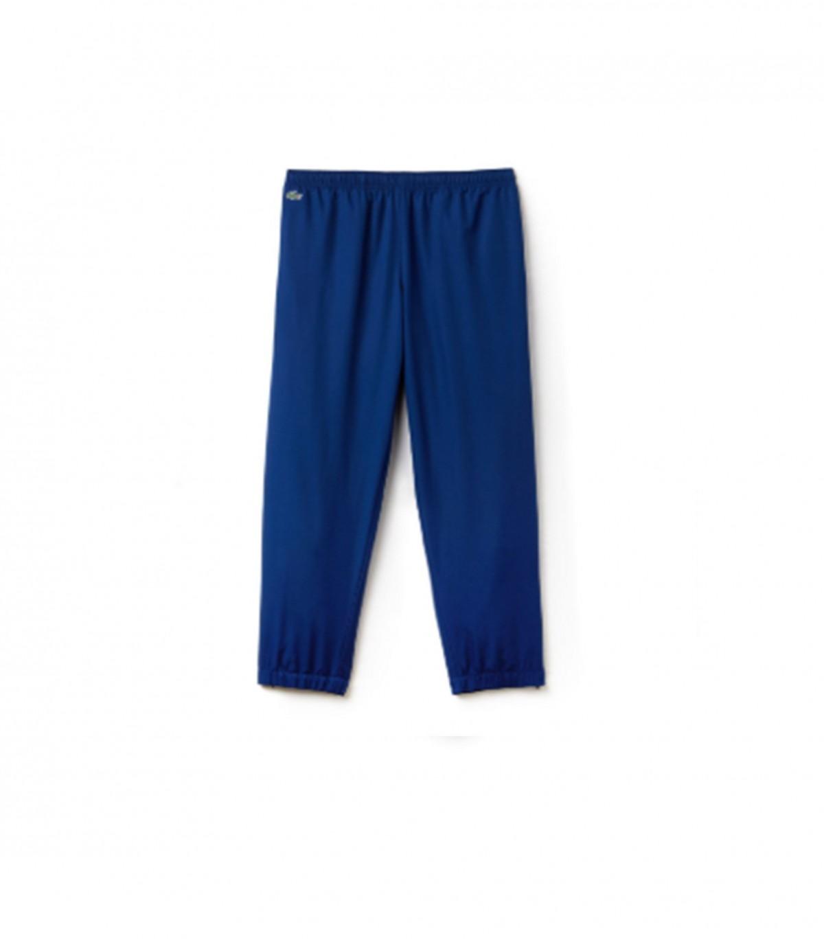 1fa9da06c261 Buy Ensemble Jogging Lacoste Bleu