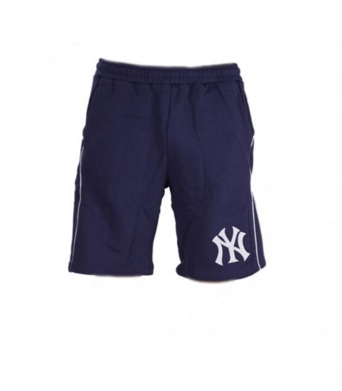 Pantalón Majestic New York Yankees Maki Fleece