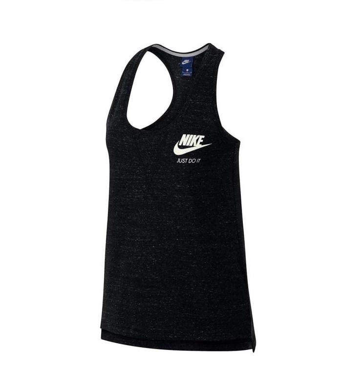 Camiseta Nike Sportswear Gym Vintage