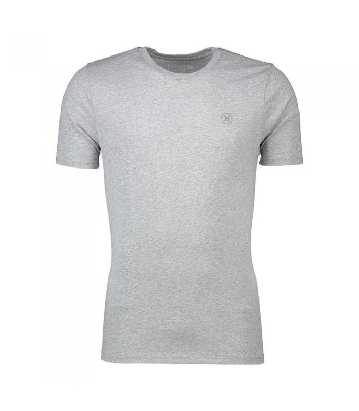 Hurley Icon Drifit Tee Camiseta