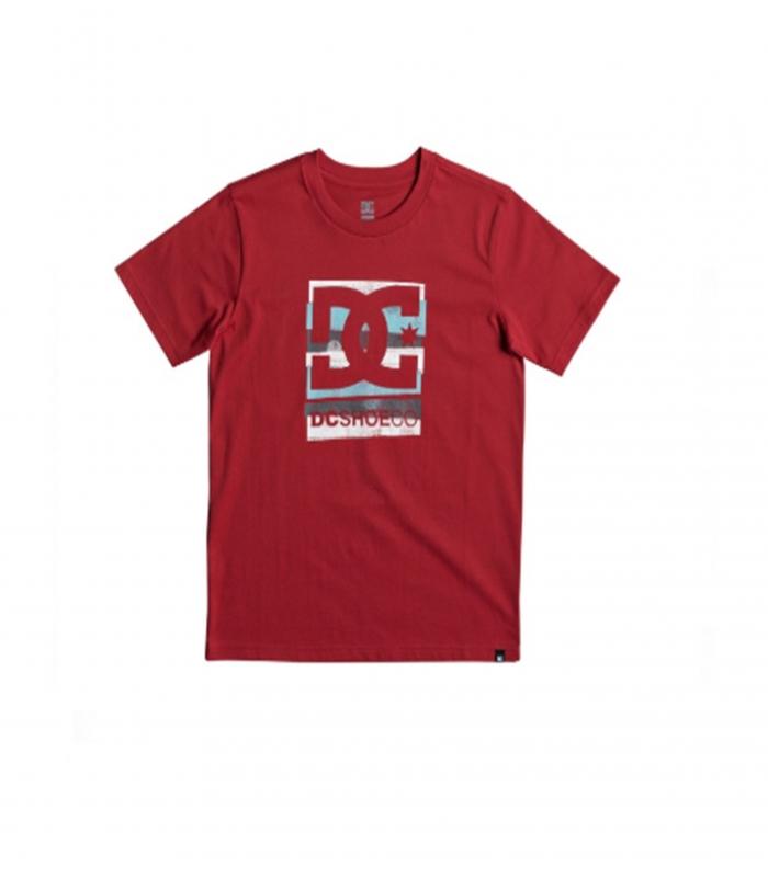 Dc Camiseta