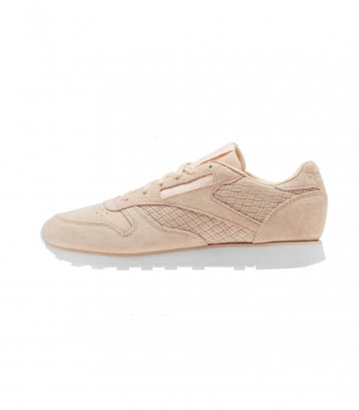 Zapatillas Reebok Classic Leather Woven