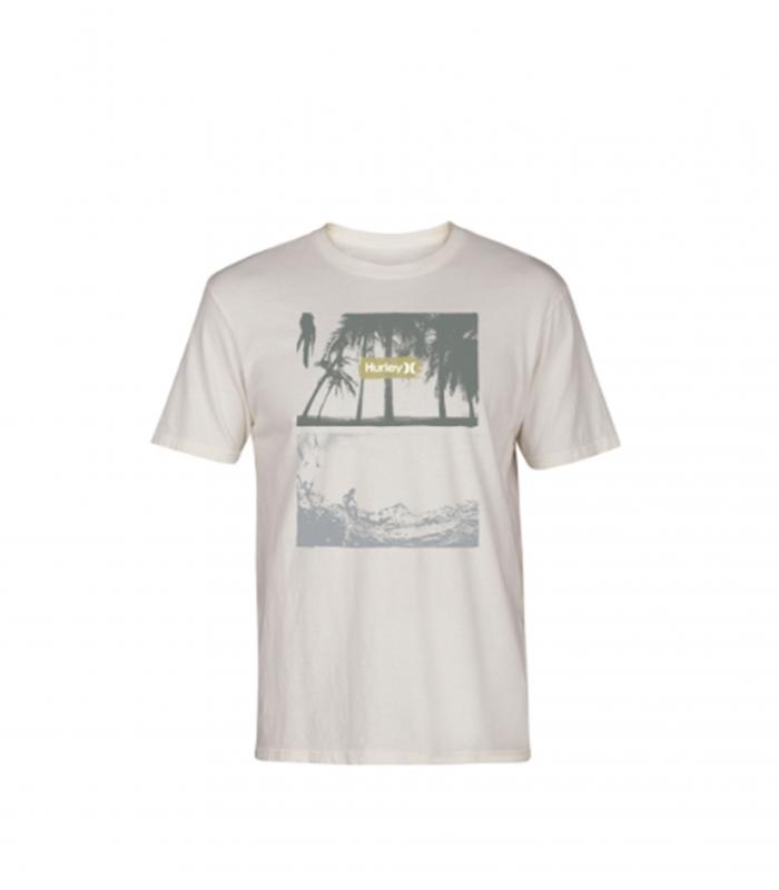 Camiseta Hurley Alright Ss